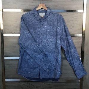 Heritage Slim Fit Shirt